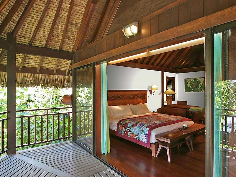 Sofitel Bora Bora Suite